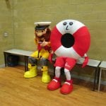 Water Safety Launch